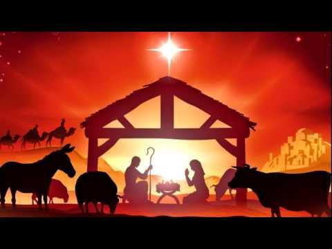 Biblische Weihnachtsgeschichte
