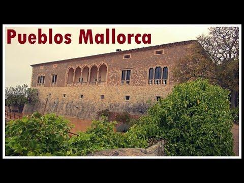 Pueblos más bonitos: Deià, Fornalutx y Sóller   Mallorca 2# España / Spain Travel Guide