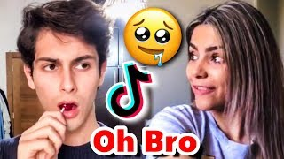 My Best Friend's Brother is The ONE for ME on TikTok!  👀😱❤️