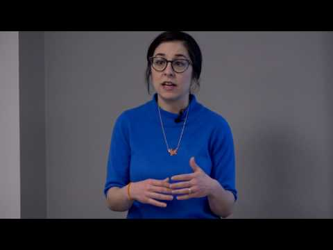 Stacey Harper - Research Data & The Data Protection Act