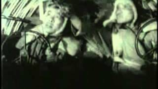 Flying Tigers Theatrical Movie Trailer (1942)