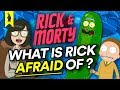 watch he video of Why Did Rick Really Turn Himself Into A Pickle? – Rick and Morty Season 3 Episode 3 Breakdown