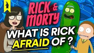 Why Did Rick Really Turn Himself Into A Pickle? – Rick and Morty Season 3 Episode 3 Breakdown