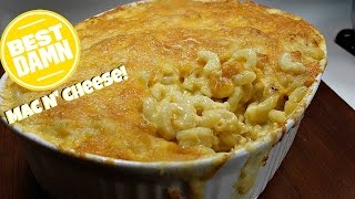SUPER EASY MAC N CHEESE!!! 4 Minute Recipe!!