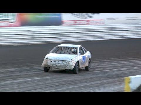 Gladiators - Volusia Speedway Park 8-13-16