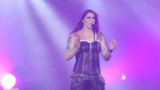 Nightwish 2015 Berlin -  Edema Ruh
