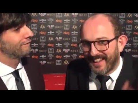 Federico Jimenez Losantos sobre los premios Goya