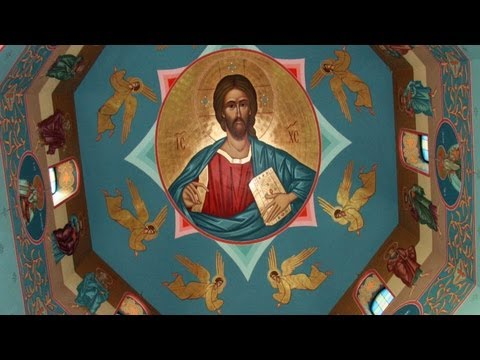 Learn About Greek Orthodox Easter