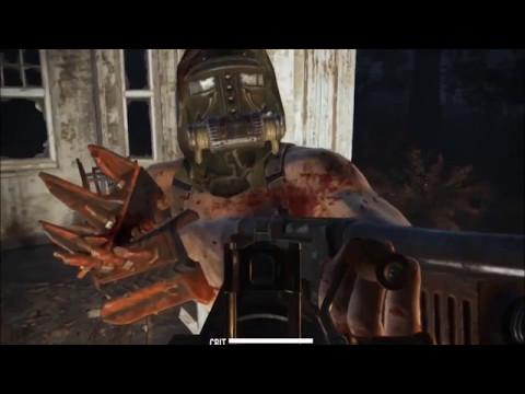 The Outwaste : Se 2 Ep 20 'Questing for Carapaces' (Let's Survive Fallout 4 Far Harbor PC)