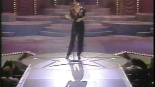 Star Search - Angela Teek vs Allison Sampery