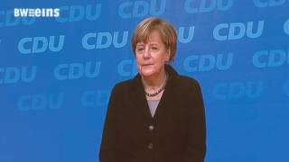 Merkel kommt nach Reutlingen