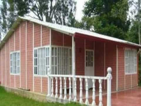 Casas prefabricadas colombia 3143984235 3142282720 - Casas de piedra prefabricadas ...