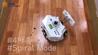 청소로봇 Cleaning Robot [졸업작품, 로봇청…