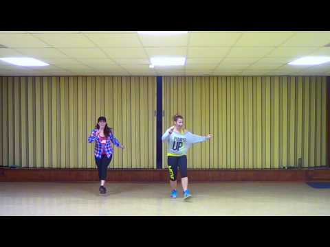 Faith – Stevie Wonder ft. Ariana Grande Zumba Routine