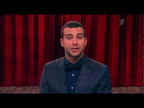Вечерний Ургант. Поздравление с 8 марта - Познавательные и прикольные видеоролики