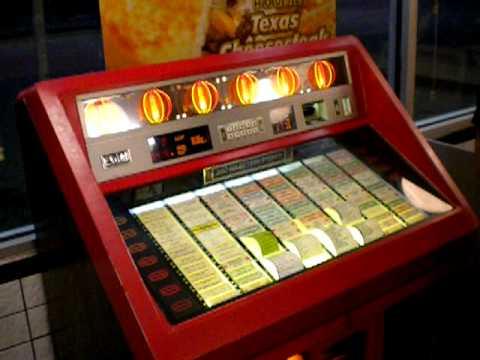 Waffle House Jukebox Flow
