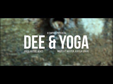 Dee & Yoga Fire  Me Ven Mal Prod. Russel Beats