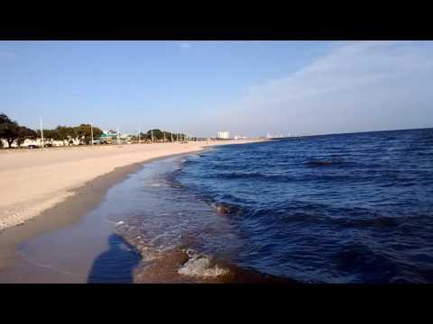 Biloxi Mississippi Beaches