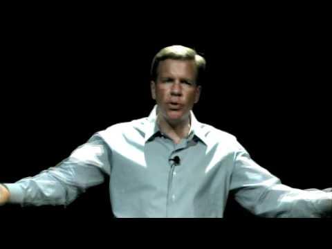 TEDxSinCity - Dave Logan - Make a Genius Tribe