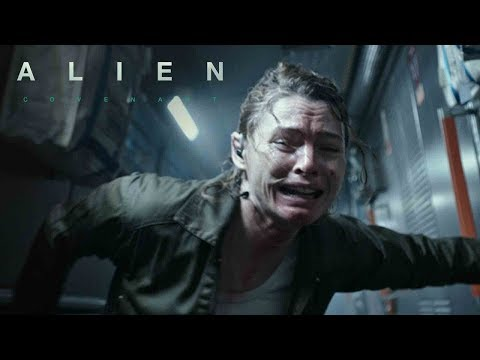 Alien: Covenant | Look for it on Blu-ray, DVD and Digital HD | 20th Century FOX