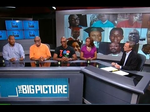 Full Show 9/23/16: Cell Video Raises Big Questions in Scott Case