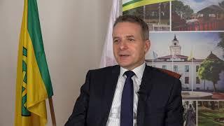 Jak zdaniem burmistrza Jerzego Bauera wygląda współpraca z radą miasta?