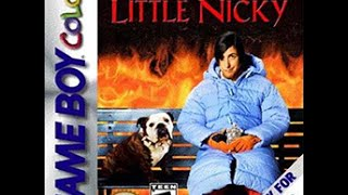 Little Nicky [GBC] Longplay