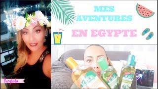 LA FOLIEE EN EGYPTE - avec Melle zohra.b