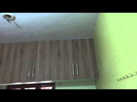 four door wordrobe  with loft