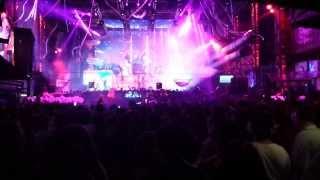 Avicii vs. Alesso - Wake Me Up If I Lose Myself ( Remix ) @ Privilege 2013