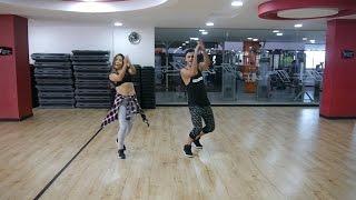 Luis Fonsi - Despacito Ft. Daddy Yankee Choreography By Leonardo Siza & Sandra F
