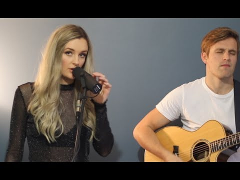 Shy - The Chainsmokers / Blue by Eklo ft Jordin Laine Acoustic Cover By Kairos