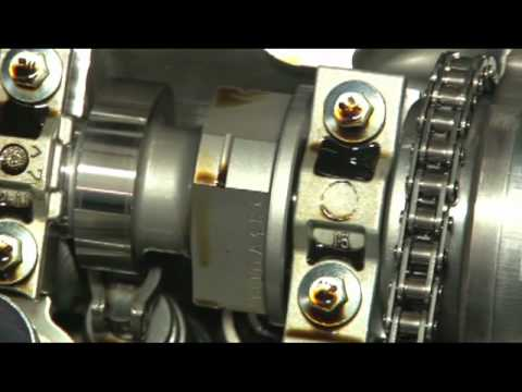 5.0 Coyote F150 >> COMP Cams® 5.0 Coyote NSR Cam Install - YouTube