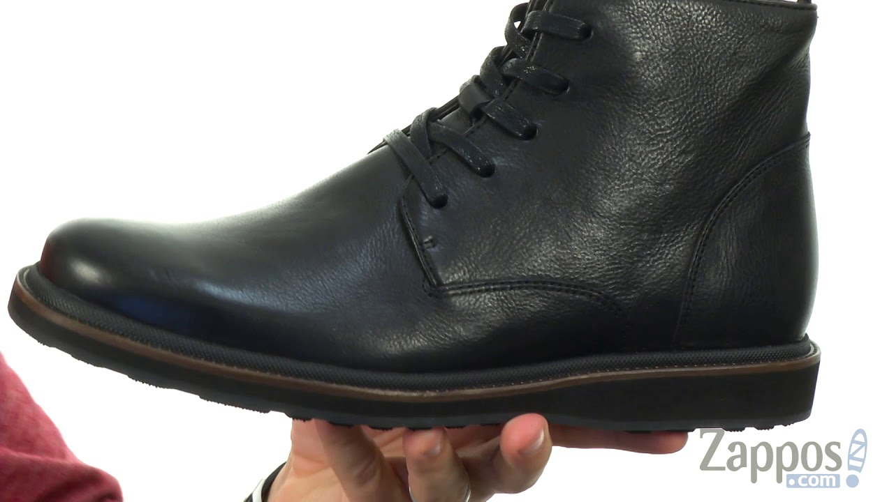 John Varvatos Brooklyn Lug Boot vPPkA