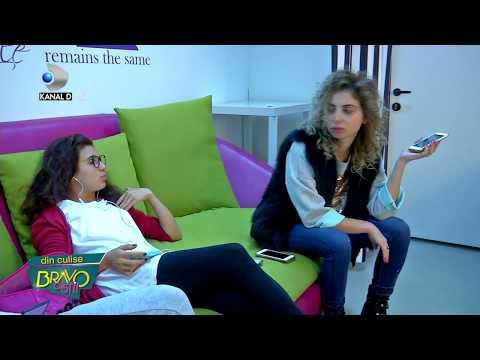 Bravo, ai stil! (26.10.2017) - Anca, cearta cu Alina si Beatrice in culise! De la ce s-au luat?