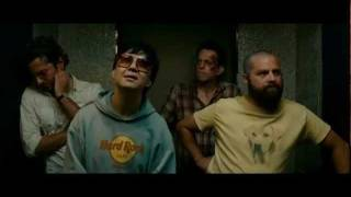 Hangover Part II - Mr. Chow