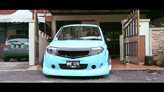 Sunday Driving - Proton Savvy Yegaz HD