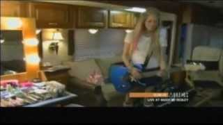 Avril Lavigne Documentário Born To Be 2012 - Legendado Completo #Full #HD