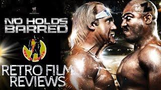 Retro Film Reviews: No Holds Barred
