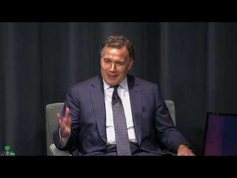 Citi: Fireside Chat With David McCormick, Co-CEO Of Bridgewater Associates