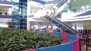 Antalya airport. / Аэропорт Анталия.(Аэропорт Анталия.(Турция,август 2014г)/Antalya airport. (Turkey, August, 2014), 2015-05-01T06:55:34.000Z)