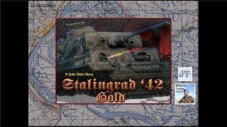 Panzer Campaigns STALINGRAD 42