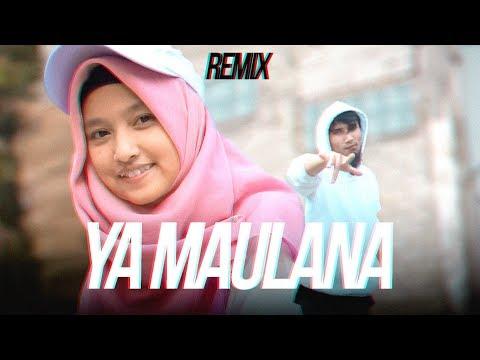 YA MAULANA - SABYAN (Music Video) REMiX by ITJ & IFARY