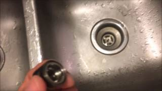 How to fix 'check atomizer' on the SMOK TFV4 Tank