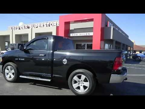2010 dodge ram 1500 bob allen motor mall danville ky 40422 youtube. Black Bedroom Furniture Sets. Home Design Ideas