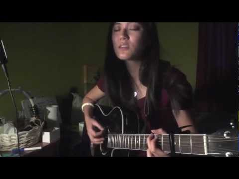 Usher - Climax (acoustic cover)