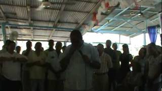 Profecía TERREMOTO para Venezuela PROFETA MARTÍN CASTRO