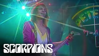 Scorpions Still Loving You Peters Popshow 30 11 1985