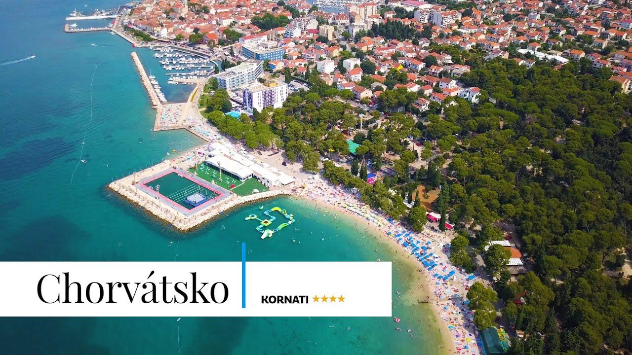Chorvátske Zoznamka stránky