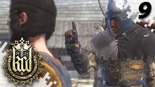 KINGDOM COME: DELIVERANCE - The New Champ! - EP09 (Gameplay)